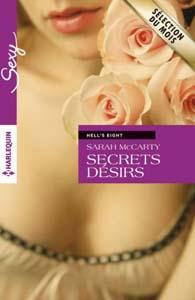 Secrets Désirs, Sarah McCarty