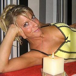 Femme mature en ligne sur secretdesir.fr