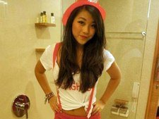 rencontre coquine:  kyung-so, 21 ans